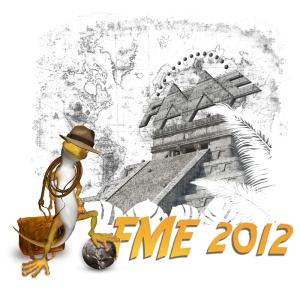 Encontro de Usuários FME 2012