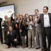 Ganhadores do Prêmio MundoGEO#Connect 2011