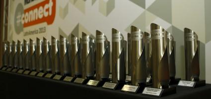 Edición 2014 del Premio MundoGEO#Connect