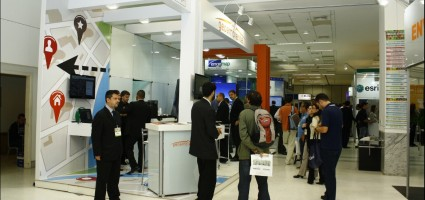 Conference and Trade Fair for Geomatics and Geospatial Solutions