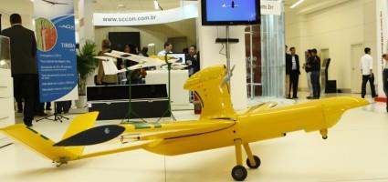 Modelos de VANTs e Drones