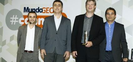 Reconocimiento de las marcas, empresas y personas en el Premio