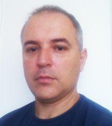 Antonio Morelli Arruda Júnior, instrutor do Curso Geoinformação nos Projetos Ambientais