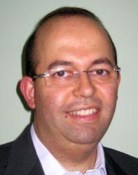 Eduardo de Rezende Francisco, instrutor do Curso Estatística Espacial & Inteligência de Negócios