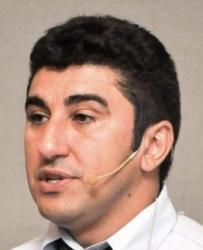 George Serra, instrutor do Curso Geoinformação na Gestão Municipal