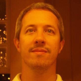 Evandro Cesar da Cruz, instrutor do Curso ArcGIS Online