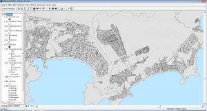 TELA2 300x161 Projetos sobre a água recebem prêmio pelo uso de informações geográficas