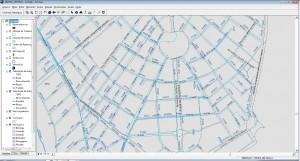 TELA3 300x161 Projetos sobre a água recebem prêmio pelo uso de informações geográficas