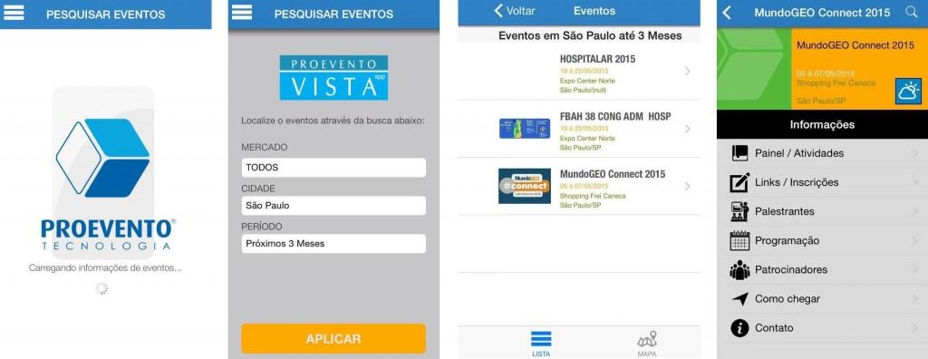 proevento laalalala 1024x396 Maior evento de geotecnologias da América Latina acontece na próxima semana em São Paulo