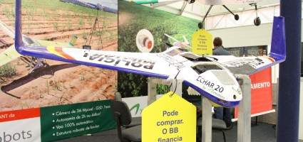 Drones e VANTs em destaque