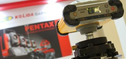 Novidades em equipamentos e serviços de geotecnologias