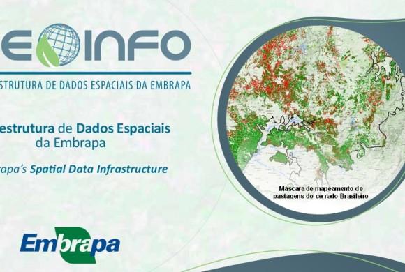 Conheça os detalhes dos projetos GeoInfo da Embrapa e GeoSampa