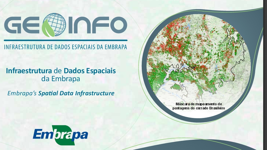 GeoInfo-Embrapa