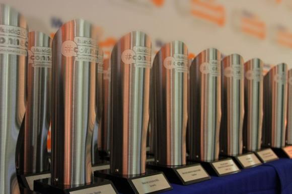Participe da votação do melhor profissional do ano no setor de Geotecnologias