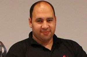 Ricardo Serrato