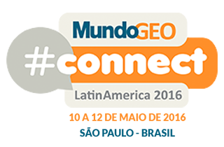 MundoGEO#Connect 2016