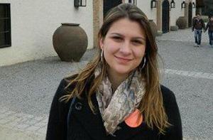 Isabella Raulino Giacomin