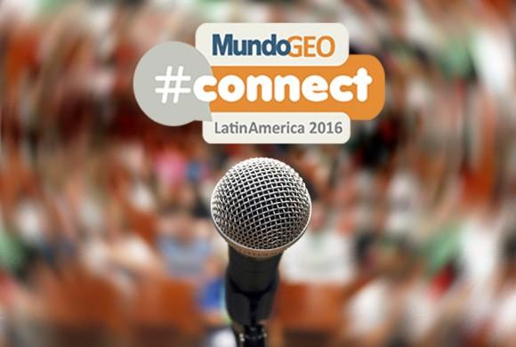 MundoGEO#Connect e DroneShow promovem 11 eventos com participação gratuita