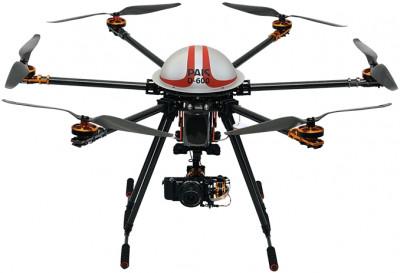 drone pentax d600 400x273 Allcomp confirmada na feira MundoGEO#Connect 2018 em São Paulo
