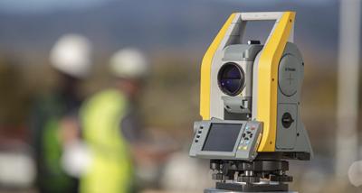 estacao total trimble c5 Santiago & Cintra Geotecnologias confirmada no MundoGEO#Connect 2019