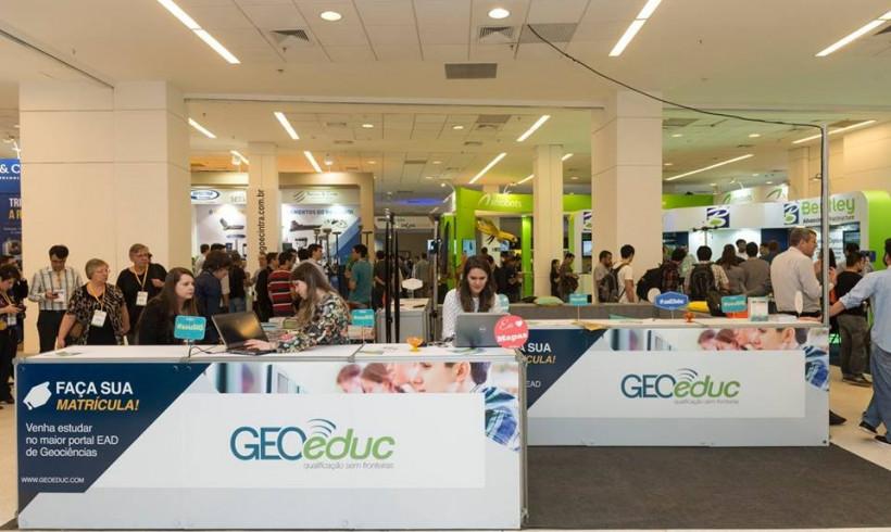 GEOeduc confirma participação na feira MundoGEO#Connect 2018