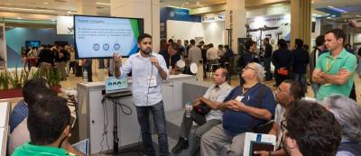 Visitantes da feira MundoGEO#Connect 2018 terão acesso a Atividades Especiais