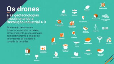 geo e industria quatro ponto zero