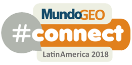MundoGEO#Connect 2018