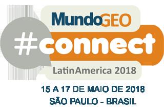MundoGEO#Connect 2018