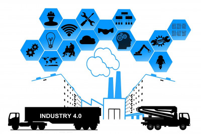 industria e geotecnologia 400x267 A Indústria 4.0, as Geotecnologias e a política industrial brasileira
