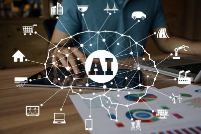 inteligencia artificial e geotecnologia 400x267 Inteligência artificial movimenta 2,5 bilhões de dólares em quatro anos
