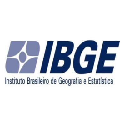 logo ibge