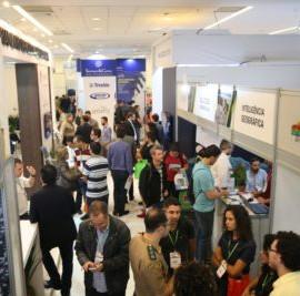 MundoGEO#Connect se consolida como maior evento do setor na América Latina