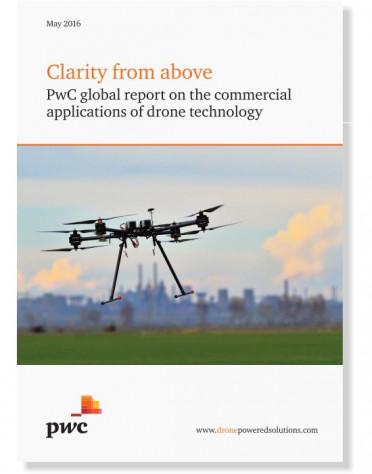 relatorio drones pwc 372x474 Números atualizados do bilionário mercado de sensoriamento remoto
