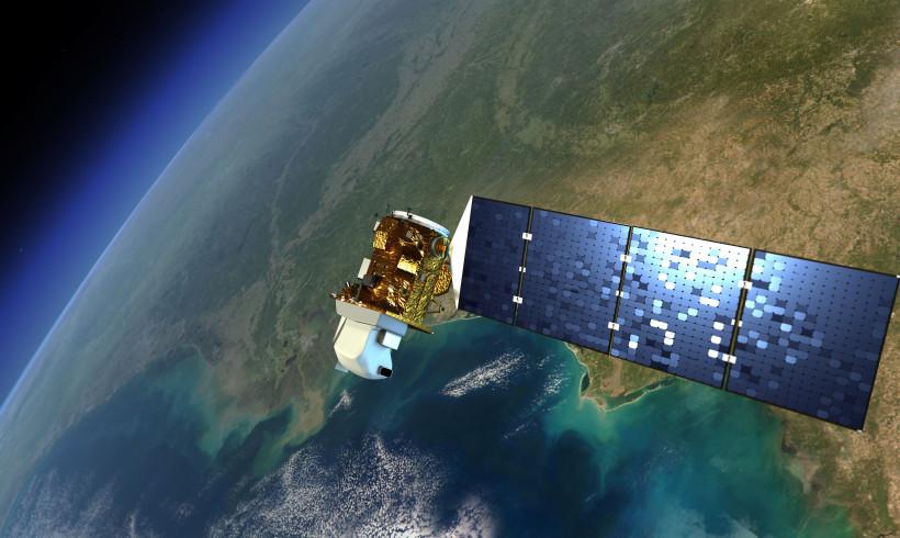Por dentro do bilionário mercado de observação da Terra e aerofotogrametria