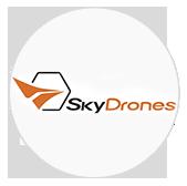 SkyDrones