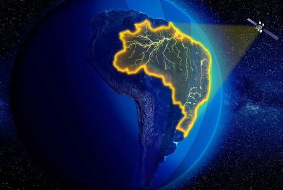 Visiona anuncia lançamentos para feira MundoGEO#Connect