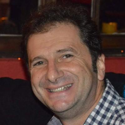 Antonio J. Furquim