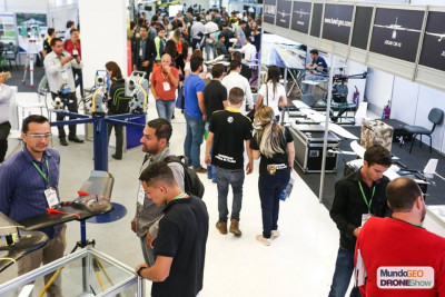 MundoGEO Connect apresenta novidades do setor