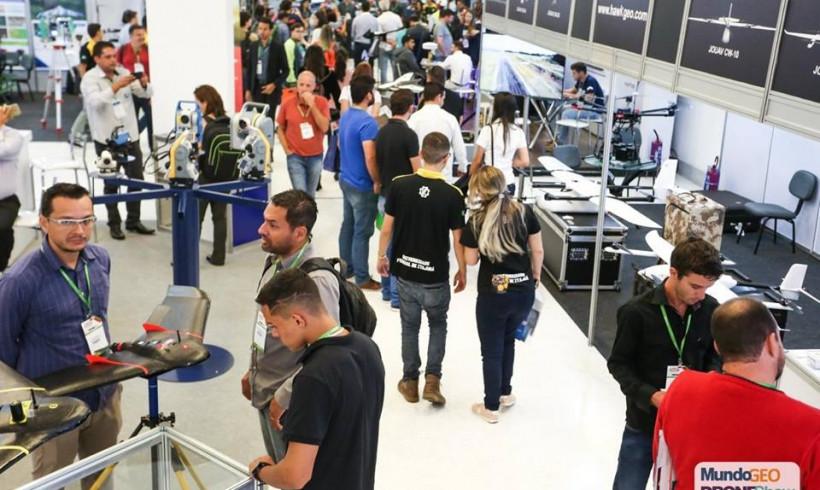 9ª edição do MundoGEO Connect apresenta novidades do setor