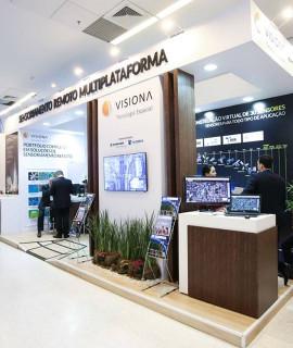 Visiona confirma participação na feira MundoGEO Connect 2019