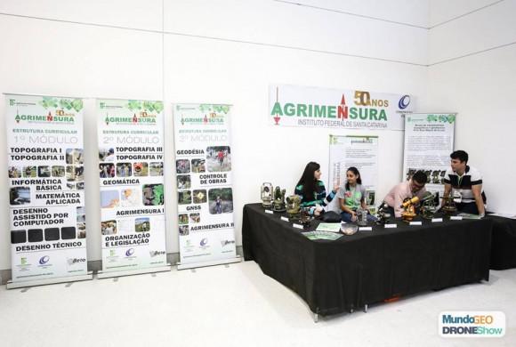 IFSC confirma participação na feira MundoGEO Connect 2019