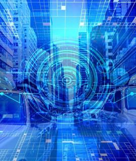 Seminário aborda uso de Geotecnologia e Drones nas Cidades Inteligentes