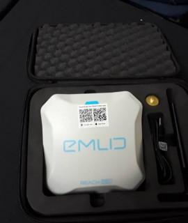 EMLID confirma participação na feira MundoGEO Connect 2019