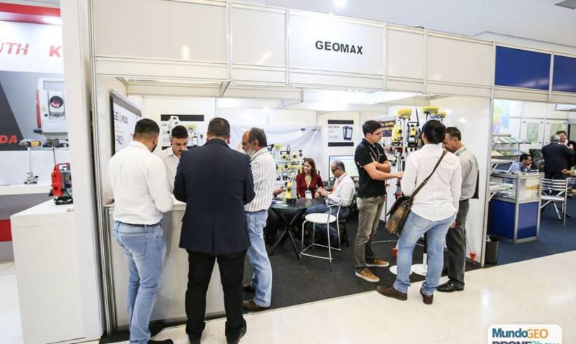 Guandalini confirma participação na feira MundoGEO Connect 2019