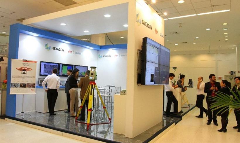 Leica Geosystems confirma participação na feira MundoGEO Connect 2019