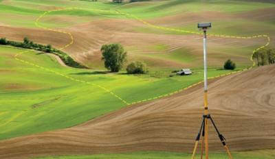 georreferenciamento e certificacao de imoveis rurais 400x232 Curso aborda o Georreferenciamento e a Certificação de Imóveis