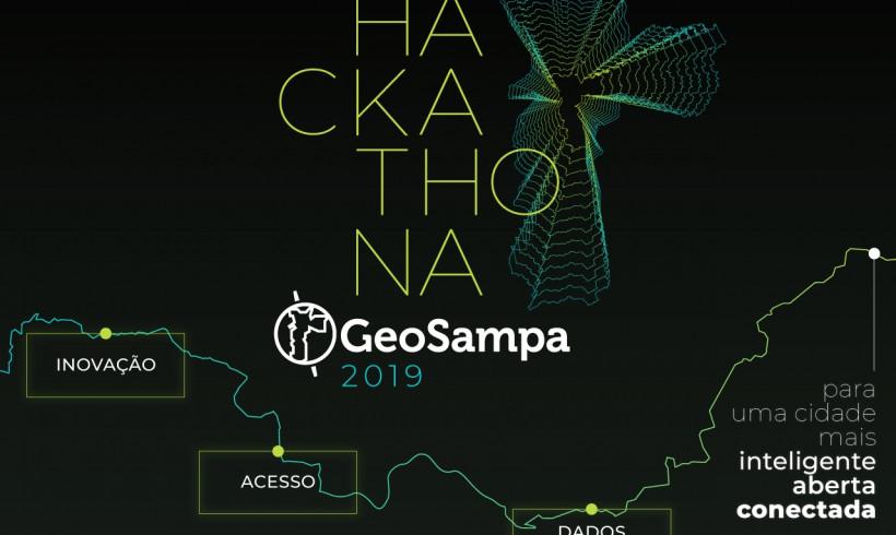 Hackatona GeoSampa seleciona projetos para apresentar no MundoGEO Connect 2019