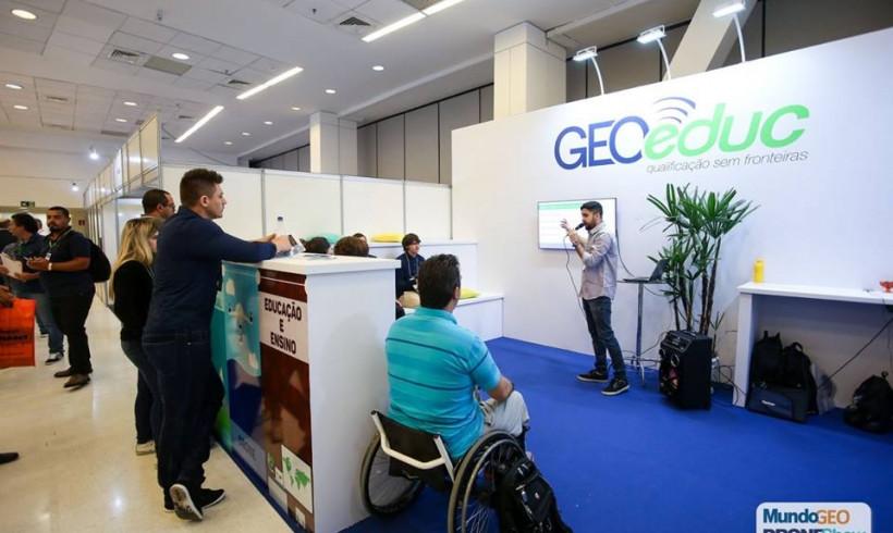 Instituto GEOeduc confirma participação na feira MundoGEO Connect 2019