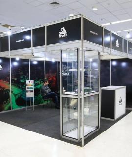 NovAtel confirma participação na feira MundoGEO Connect 2019